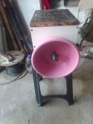 Rapa coco artesanal