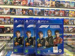 Formula 1 2021 Ps4 /Xbox one/Series S
