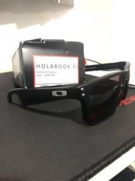 Título do anúncio: Vendo oculos oakley holbrook NUNCA USADO