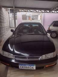 Título do anúncio: Honda Accord EX Automático 1997