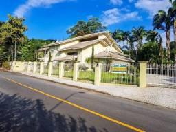 Casa à venda com 4 dormitórios em Saguaçú, Joinville cod:V76102
