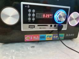 Desapego!!!! Radio Portátil