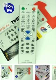 Título do anúncio: Controle de TV universal - faço entrega