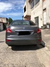 Título do anúncio: Peugeot 207 xrs