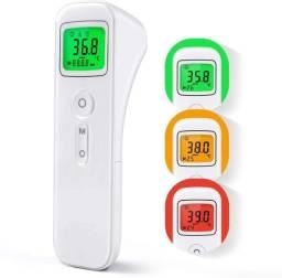 Termômetro Infravermelho de Testa Bioland
