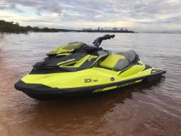 Jet ski Seadoo rxp 300 Hp