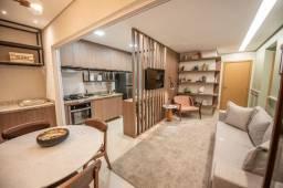 LANÇAMENTO Apartamento 2 quartos no Setor Universitário