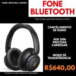 ?Fone de Ouvido Pro Bluetooth- ?40H  Autonomia - ?Anker Original Lacrado.?