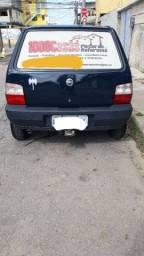 Título do anúncio: Fiat Uno 05/06