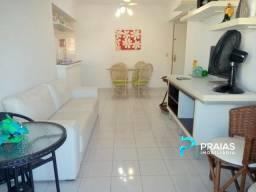 Apartamento à venda com 2 dormitórios em Enseada, Guarujá cod:71020