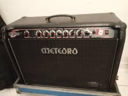 Meteoro NITROUS 210GS com Case