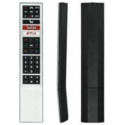 Título do anúncio: Controle Remoto para Tv Smart AOC, consulte entrega, ac. cartões