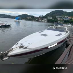 Lancha Intermarine Offshore 39