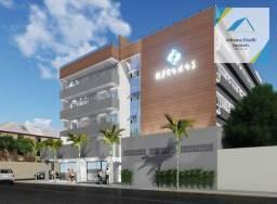 Título do anúncio: Apartamento com 2 dormitórios à venda, 82 m² por R$ 313.000,00 - Todos os Santos - Montes