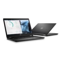 Notebook Dell Latitude 5480 Core I5 7th Gen
