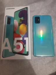 Samsung A51 128gb  +Ps3 slim 250gb