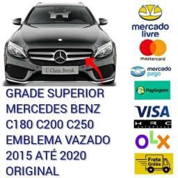 GRADE MERCEDES BENZ C180 C200 C250 2015 2016 2017 2018 2019 2020