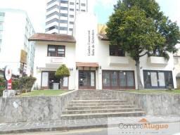 Conjunto Comercial para alugar por R$ 700.00, 54.90 m2 - CENTRO - PONTA GROSSA/PR