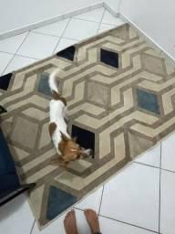 Tapete geométrico 1,50x2,00
