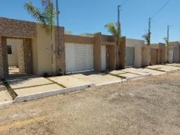 Título do anúncio: Casa nova em Caldas Novas, de 2 quartos apenas R$ 140 mil