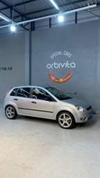 Título do anúncio: Ford Fiesta Personalite 2006 (baixa KM)