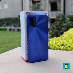 Xiaomi Redmi 9 Power 10X S/Juros 64GB/4 E 128GB 4 Ram Loja Fisica/1 Ano de Garantia/Brinde