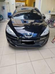 Peugeot 408 Allure 2012