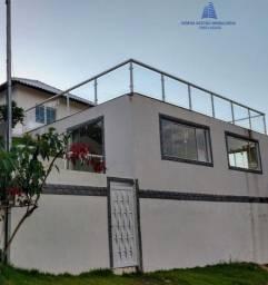 Título do anúncio: Casa em Condomínio para Venda em Venda Nova Teresópolis-RJ - CA 0879