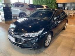 Chevrolet Cruze Sedan LT 1.4 Turbo Automático Flex 2018