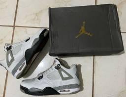 Título do anúncio: Tênis Nike air Jordan 4 RETRO