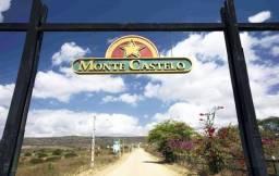 Título do anúncio: Flat Imperdível no Monte Castelo Ref. 282