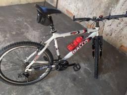 Vendo Bike Gallo 26 novíssima