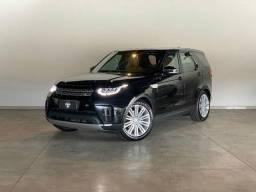 Título do anúncio: Land Rover Discovery HSE 3.0 V6 4x4 TD6 Diesel Aut.