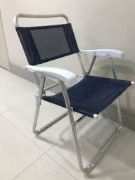 Título do anúncio: Cadeira de Praia MOR *Nova*