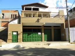 Título do anúncio: Casa no Bairro Nova Vila Bretas.