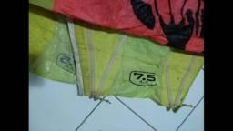 Kite surf naish 7.5