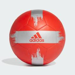 Título do anúncio: Bola de Futebol Adidas EPP 2 Active Red.