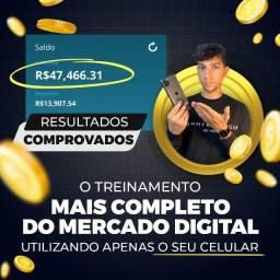 Título do anúncio: Curso de Marketing Digital - Fábrica de Moedas.