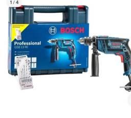 Título do anúncio: Furadeira e parafusadeira Bosch