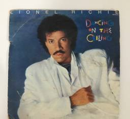 LP Lionel Richie - Dancing on the celling