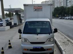 Caminhão  effa 2012 muito novo
