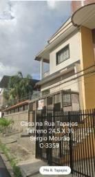 Título do anúncio: Casa na Rua Tapajos ideal para clínica escritório - Centro