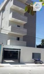 Título do anúncio: Apartamento com 3 dormitórios à venda, 80 m² por R$ 360.000,00 - Major Prates - Montes Cla