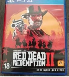 Vendo red dead repidention2