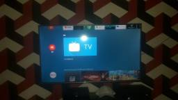 TCL 50 com Android