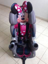 Cadeirinha para auto - Minnie (Importada)