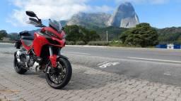 Título do anúncio: Ducati Multistrada 1260s 20/20