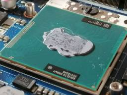 Intel core I5-3230M 2.6GHz