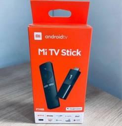 Título do anúncio: Mi Tv Stick Xiaomi Versão Global Embalagem Lacrada!!!