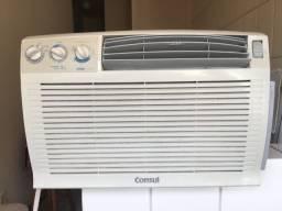 Ar condicionado Consul de parede usado  Q/F 7500 BTU